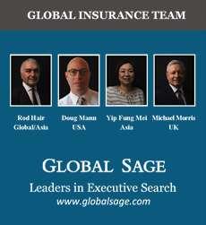 Global Sage Insurance Team