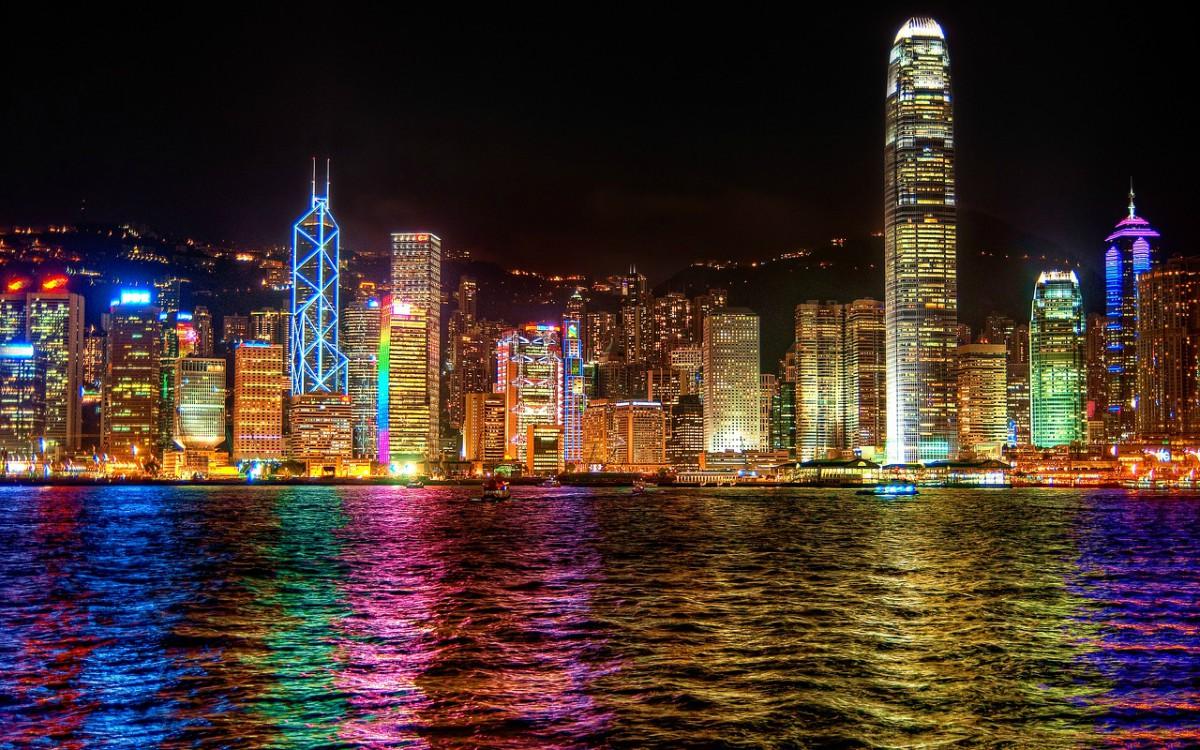 Investment bankers Hong Kong