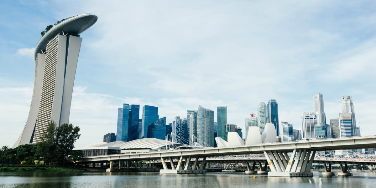 Singapore Hedge Fund News